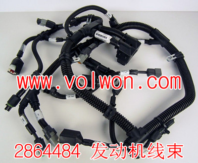 news_20147101456 2864484 发动机线束harness, etr cnt mdl wrg  at mifinder.co
